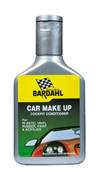 Bardahl Vinyl Make Up 300 ml.-Bilpleje-SkanOil