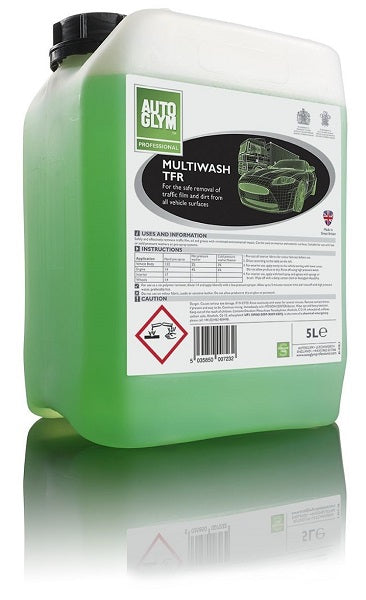 Autoglym Multiwash TFR Universial
