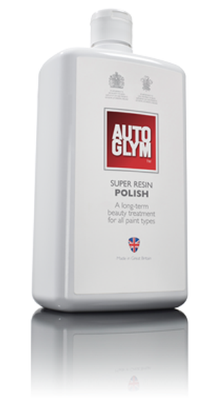 Autoglym Resin Polish