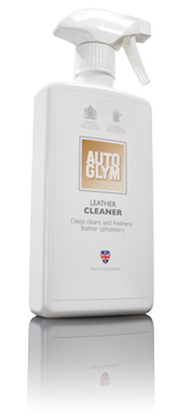 Autoglym Læderrens 500 ml.