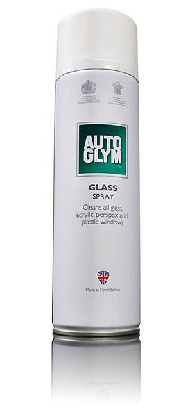 Autoglym Ruderens 450 ml. Spray
