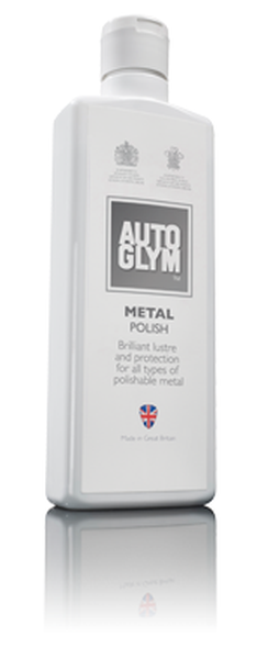 Autoglym Metal Polish 325 ml.