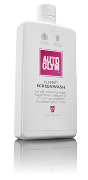 Autoglym Sprinklerkoncentrat 500 ml.
