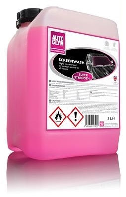 AutoGlym Screenwash Concentrate Super Strenght No.29SS 5 ltr.