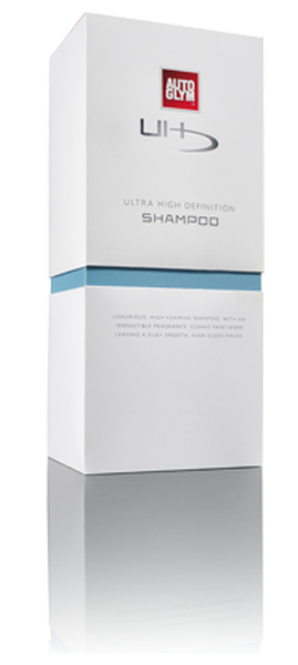 Autoglym Ultra High Definition Shampoo 1 ltr.