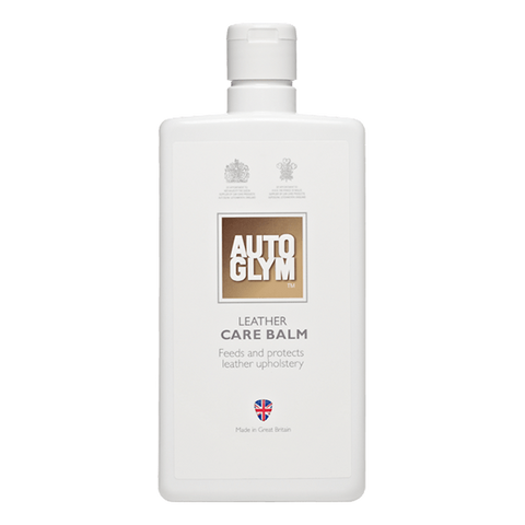 AutoGlym Leather Care Balm ( Læderpleje ) 500 ml. - Scanoil - 1