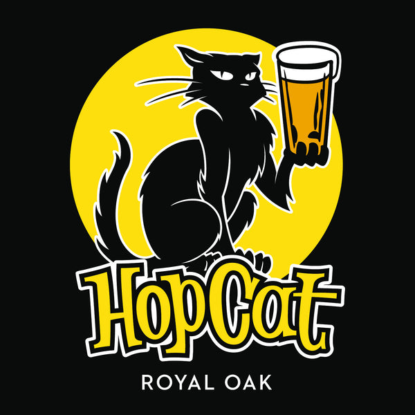 HopCat Royal Oak