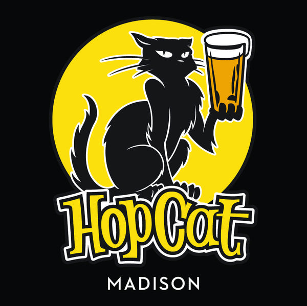HopCat Madison