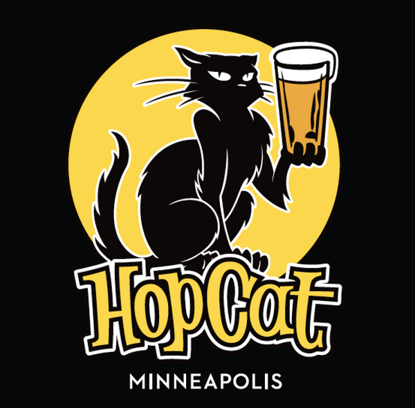 HopCat Minneapolis