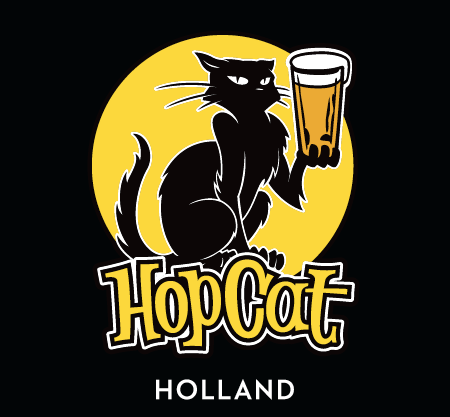 HopCat Holland