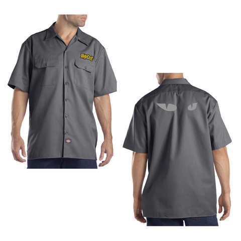 HopCat Work Shirt