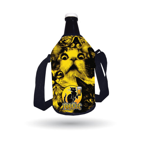 HopCat Growler Coolie