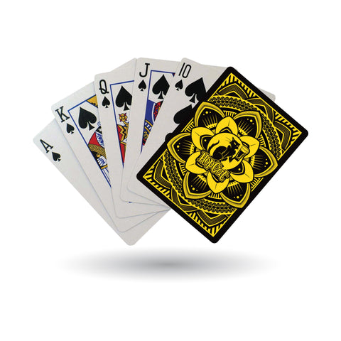 HopCat Playing Cards