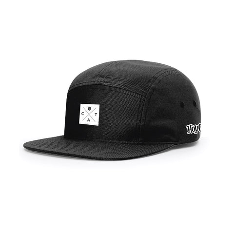HopCat Five Panel Hat
