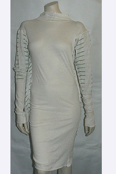 1980s  McLaren - Westwood Worlds End Dress
