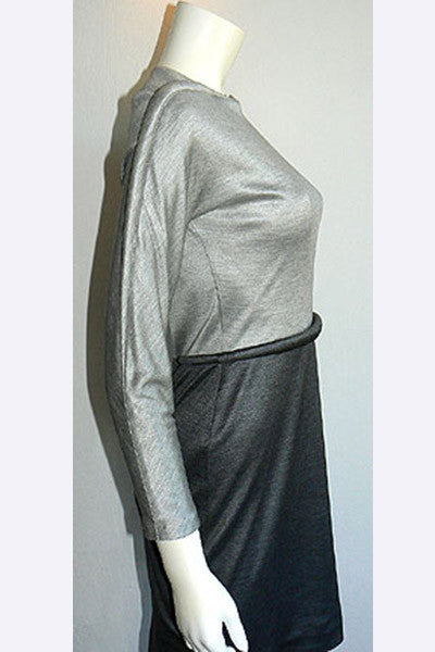 1990s Geoffrey Beene Space Dress