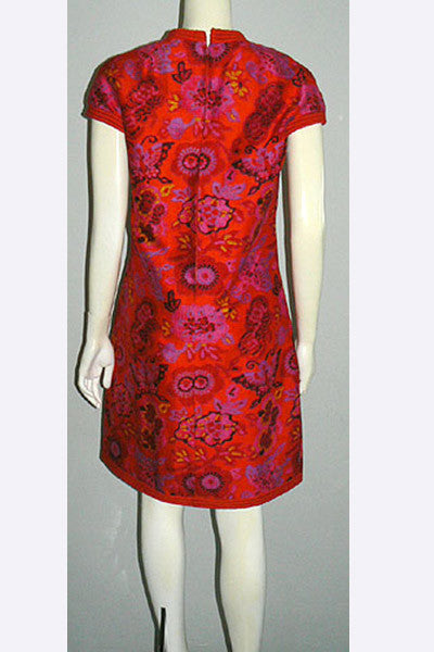 1960s Pierre Cardin Dress