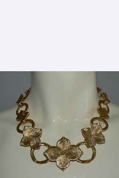 1980s YSL Necklace