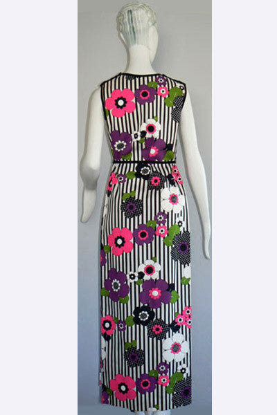 1960s Pierre Cardin Tunic Dress