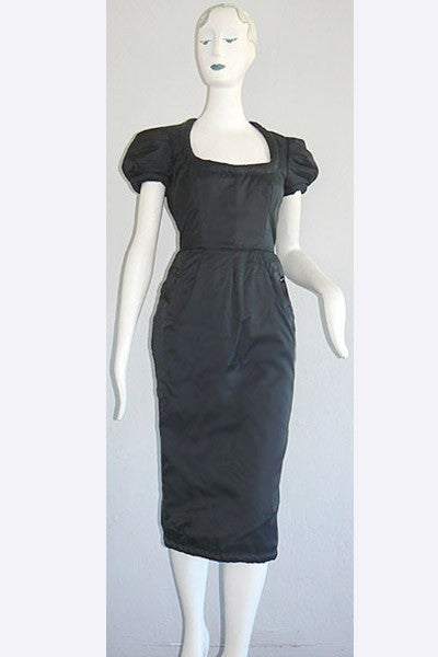 "1990s Jean Paul Gaultier ""Sleeping Bag"" Dress"