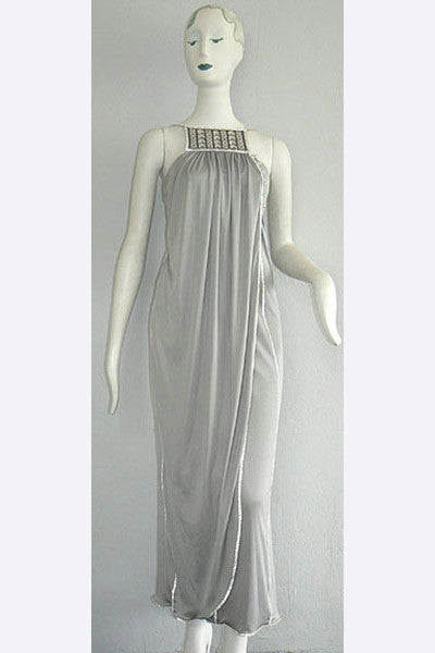 1970s Bill Gibb Gown