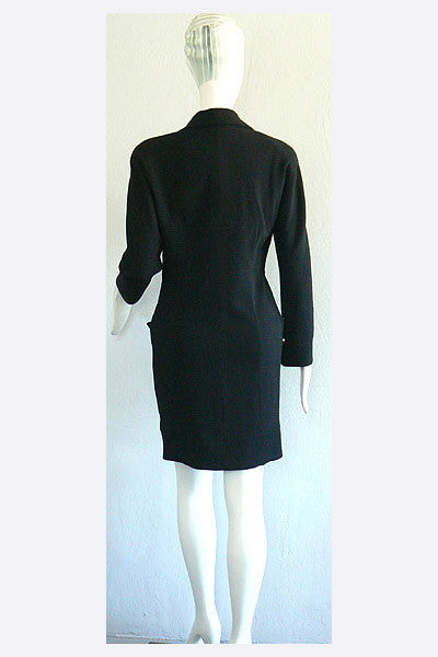 1990s Karl Lagerfeld Dress