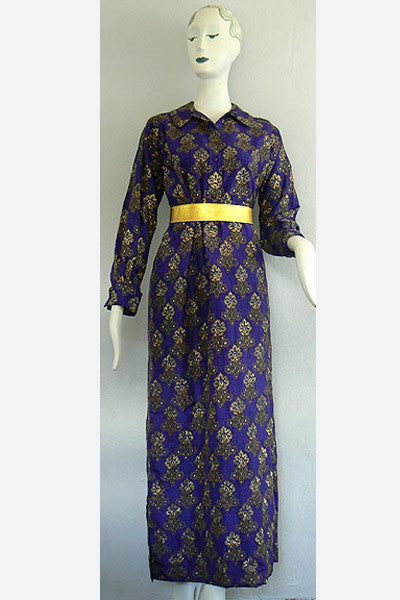 1950s Tina Leser Dress