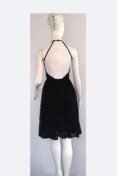 1960s Donald Brooks Dress