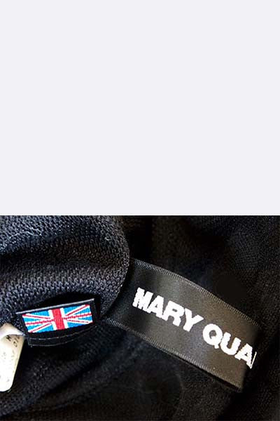 1990s Mary Quant Dress