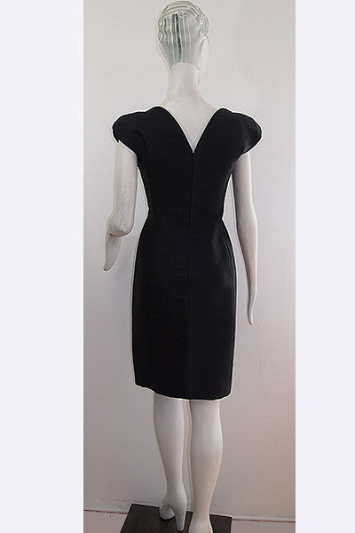 1980s Roberto Capucci Sculptural Dress