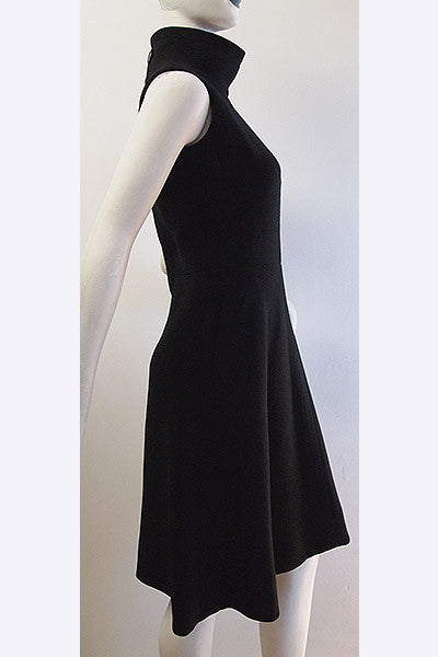 1960s Jean Patou Wool Dress