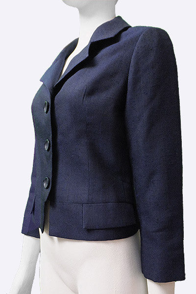 1950s Christian Dior Jacket