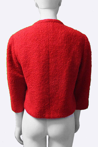 1960s Ben Zuckerman Jacket