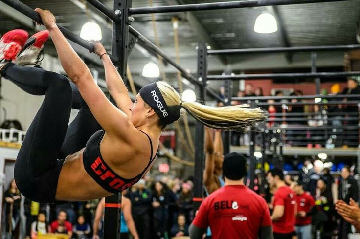 Prep, Strategy and Recovery for CrossFit Open 16.2 and Paleo Bar Giveaway