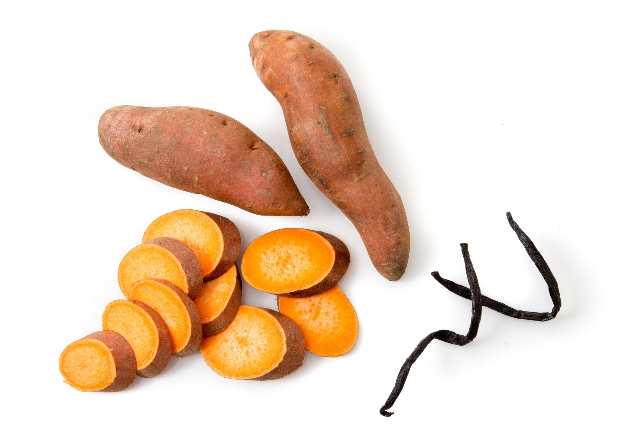 Sweet Potato Powder, More Than Just A Carb Supplement