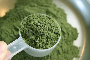 Why Greens Powders Are NOT Created Equally