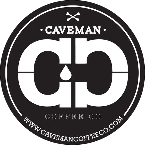 caveman coffee purewod crossfit