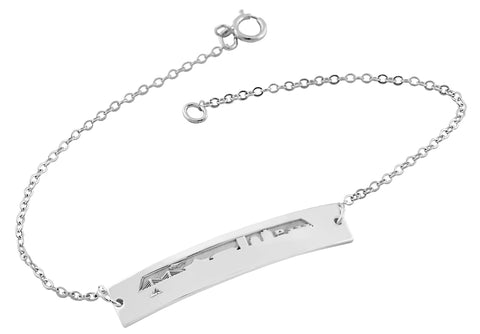 2020 Boston Skyline Bracelet