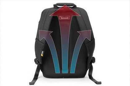 Backpacks with Breathable Back Padding – You'll Feel the Difference