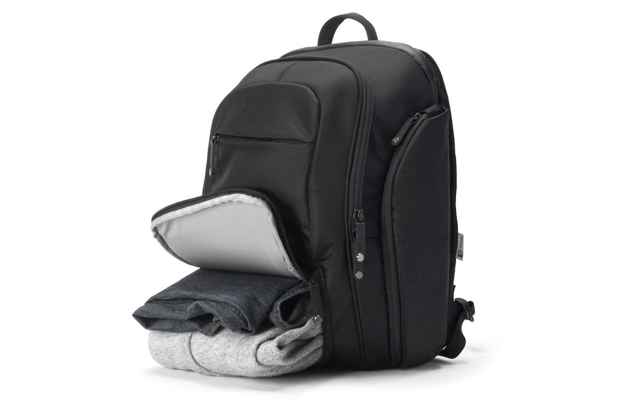 macbook backpack - shock pro