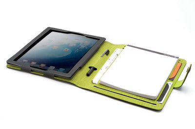 PET ipad-3-case-notepad for iPad 2-4