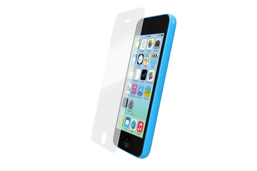Tempered Glass iphone-5-tempered-glass for iPhone 5, 5S, 5C