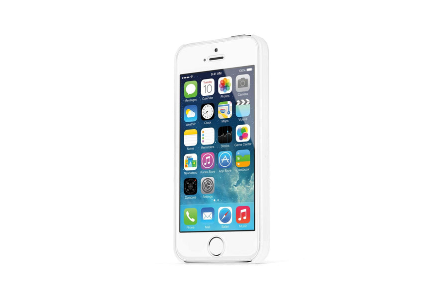 Tempered Glass iphone-5-tempered-glass for iPhone 5/5S