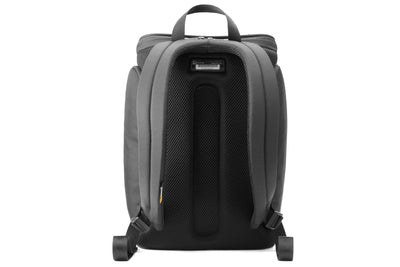 "1680D Ballistic Nylon slim-macbook-laptop-backpack for 13-15"" Mac/PC"