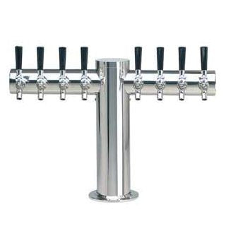 "DRAUGHT BEER TOWERS: METRO ""T"""