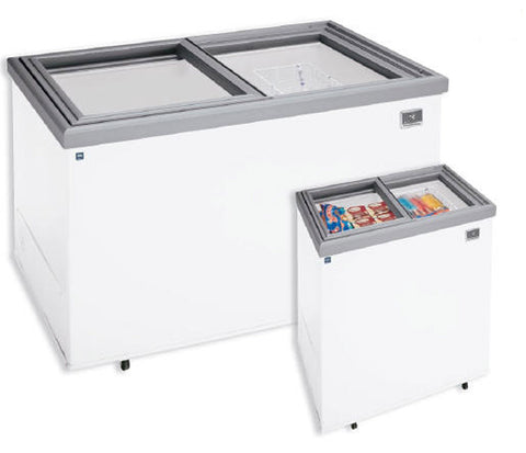 Kelvinator ICE CREAM FREEZERS