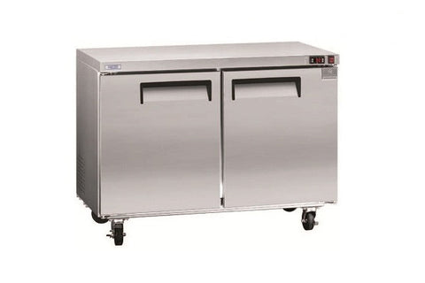 Kelvinator UNDER COUNTER COOLER/FREEZER