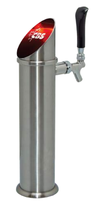 DRAUGHT BEER TOWERS: LIT APOLLO V3