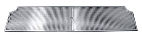 METRO TOWER DRIP TRAYS - WITH DRAIN