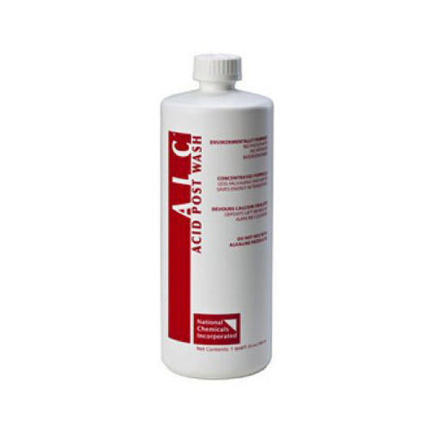 ACID LINE CLEANER (ALC)